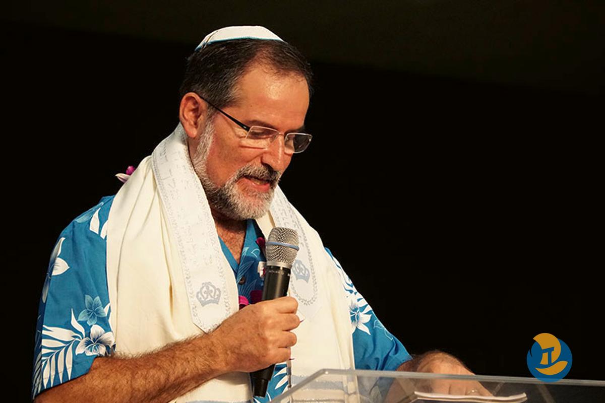 Pastor Avi Mizrachi