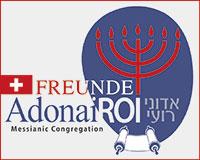 Freunde von Adonai Roi