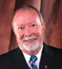 Bischof Paul D. Zink