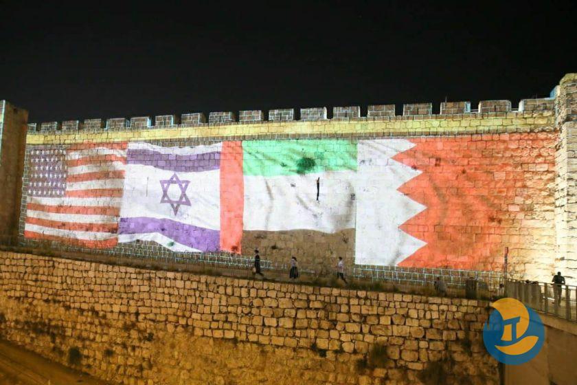 Frieden Nah Ost